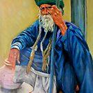 a philosopher by Hidemi Tada
