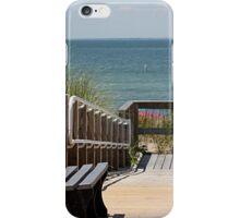 Summer memory iPhone Case/Skin