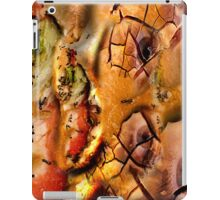 Bread face iPad Case/Skin