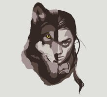 She-Wolf by Brian J. Smith (Dangerous Days)