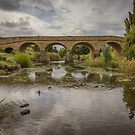 Richmond Bridge by Rosie Appleton