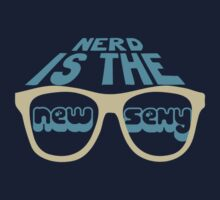 Nerd Is The New Sexy by protos