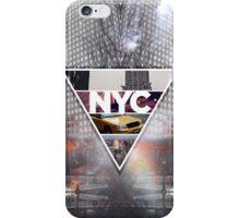 NYC I iPhone Case/Skin