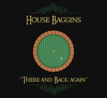 House Baggins by QuinOfWesteros
