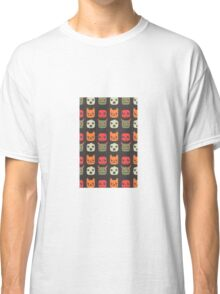 Little Monsters Classic T-Shirt