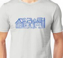Love Blue Unisex T-Shirt