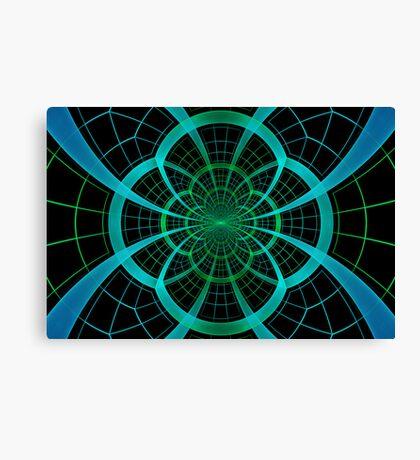 Portals 3 Canvas Print