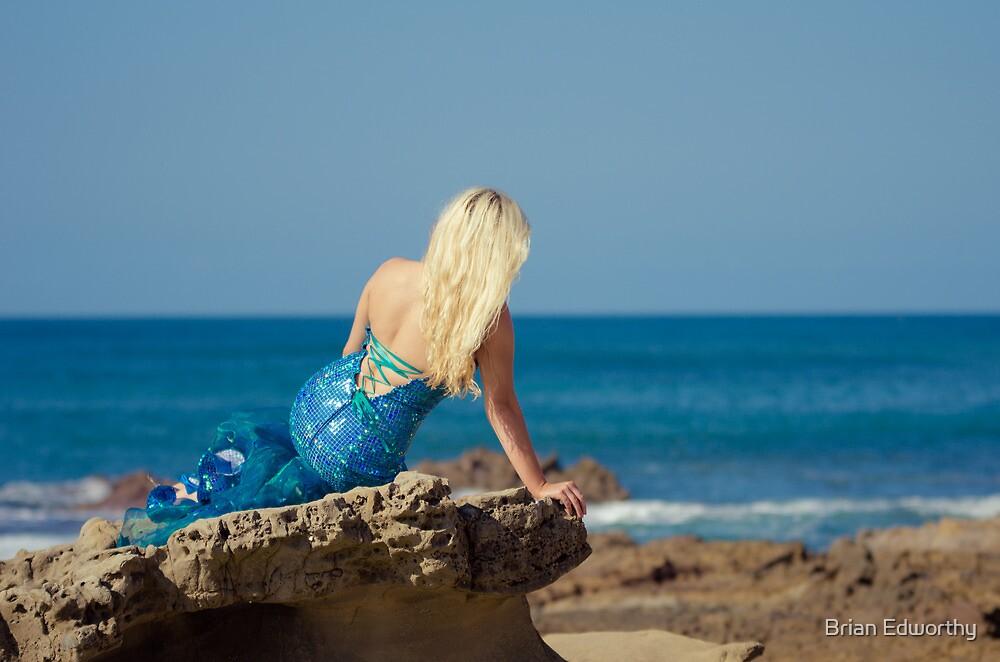 Myths & Mermaids by Brian Edworthy