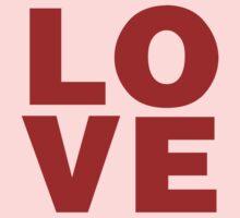 Love Valentines Day Shirts Kids Tee