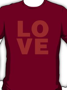 Love Valentines Day Shirts T-Shirt