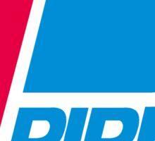 PIPER AIRCRAFT - RETRO BADGE Sticker