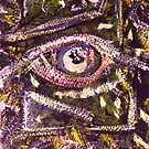 live eye...live wall by banrai