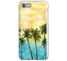 iSummer iPhone Case/Skin