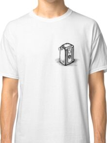 Vintage Kodak Camera Classic T-Shirt