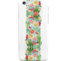 iWatercolor iPhone Case/Skin