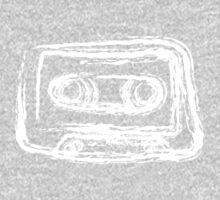 Mixtape One Piece - Long Sleeve