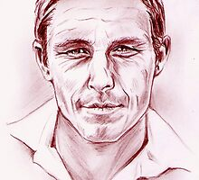 Jonny Wilkinson by jos2507