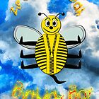 Zip a Bee Doo Dah - Happy Birthday Boy by Dennis Melling