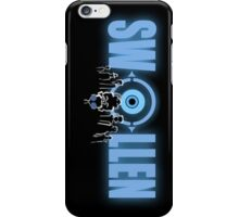 Swollen iPhone Case/Skin