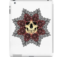 Rose of Decay iPad Case/Skin