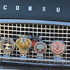 ford consul by perggals