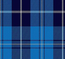02452 Douglas Variation Clan/Family Tartan Fabric Print Iphone Case by Detnecs2013