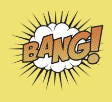 Bang One Piece - Short Sleeve