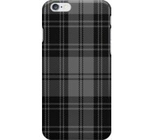 02455 Douglas, Grey (Vestiarium Scoticum) Clan/Family Tartan Fabric Print Iphone Case iPhone Case/Skin
