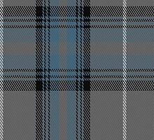 02456 Doune District Tartan Fabric Print Iphone Case by Detnecs2013