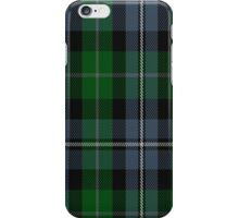 02457 Dove Tartan Fabric Print Iphone Case iPhone Case/Skin