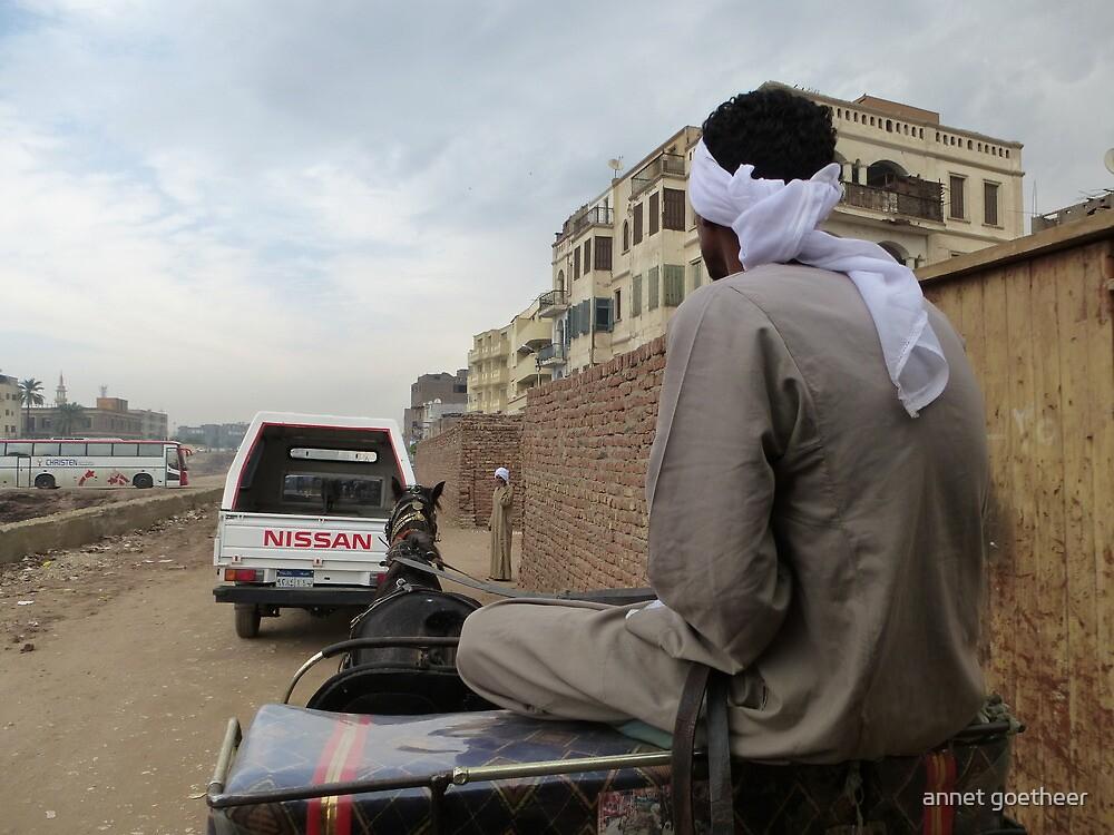 transportation by annet goetheer