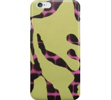 Constructed Flora 5 iPhone Case/Skin