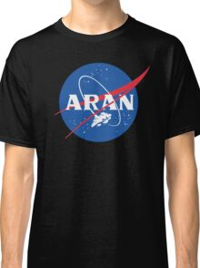 Metroid Space Program: Holding Orbit Classic T-Shirt