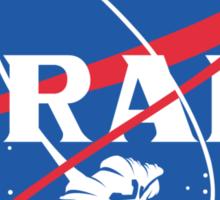 Metroid Space Program: Holding Orbit Sticker