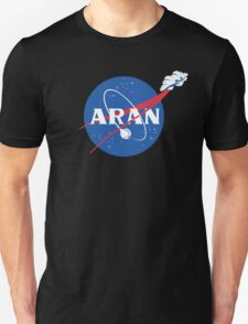 Metroid Space Program: Breaking Orbit Unisex T-Shirt