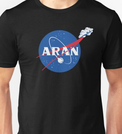 Metroid Space Program: Breaking Orbit Unisex T-Shirt