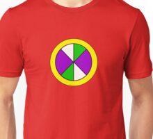 A Dash of Colour Unisex T-Shirt