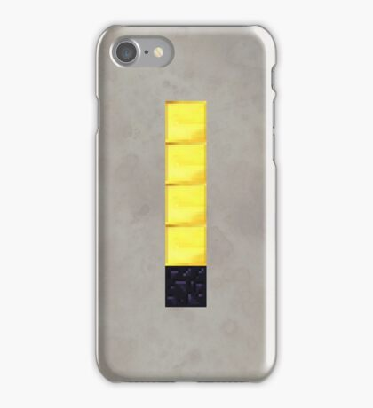 Tower of Pimps [ver. 1] iPhone Case/Skin