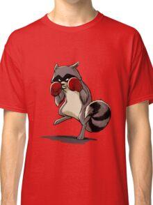 Rocky Raccoon Classic T-Shirt