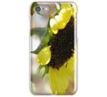 bright profile iPhone Case/Skin