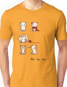 Soft Kitty Unisex T-Shirt