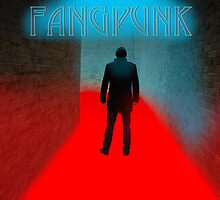 Fangpunk 3D Future ART by Fangpunk