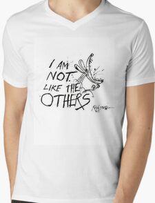 I'm Steadman XXXX Mens V-Neck T-Shirt