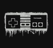 TGR - NES Controller T-shirt by TGR Clothing Company