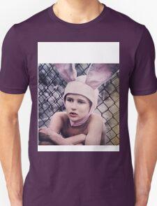 Gummo Bunny Boy Syndrome Unisex T-Shirt