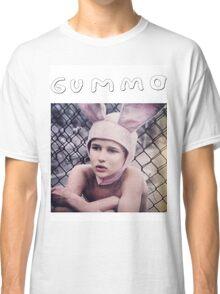 GUMMO- bunny boy tee Classic T-Shirt