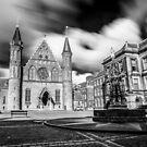 Binnenhof by Chopen