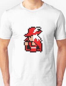 pixel red mage T-Shirt