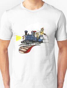 CAMELWEAL EXPRESS T-Shirt