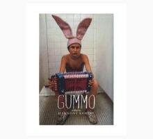 GUMMO the doc film by SUPERSCREAMERS